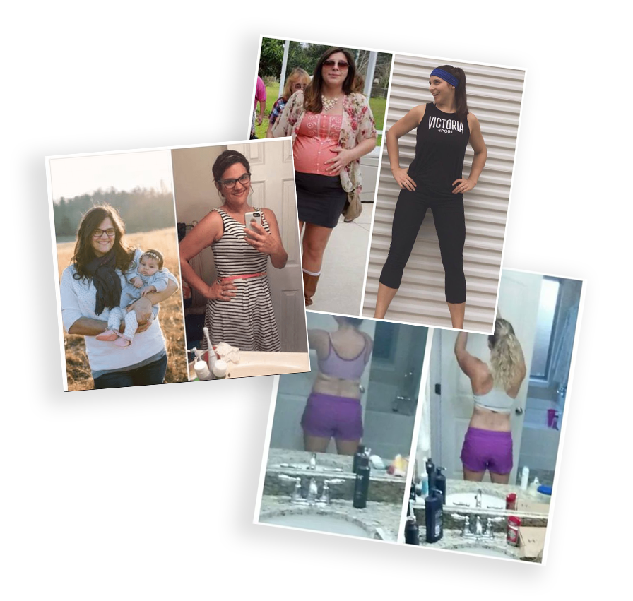 DLF - Your Gym Created For Women